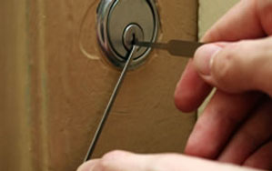 Door locks Paddock Wood